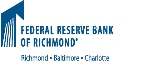 Federal Reserve Bank of Richmond logo